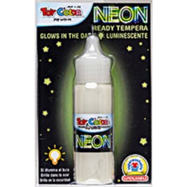 Tempera Neon 25ml ToyColor