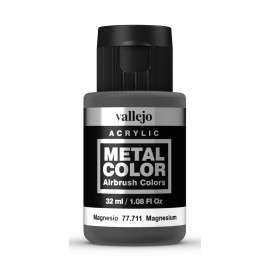 Metal Color Magnesio 32ml VALLEJO