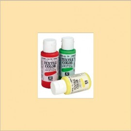 Textile Color Beige 60ml Vallejo