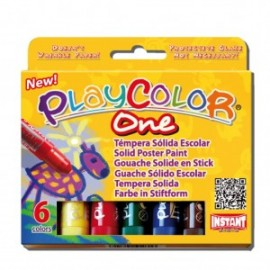 PlayColor One 6ux10g Instant