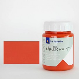 Chalk Paint 75ml Naranja Nepal La Pajarita
