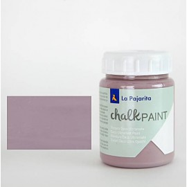 Chalk Paint 75ml Malva Fume La Pajarita
