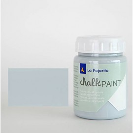 Chalk Paint 75ml Azul Cristal La Pajarita