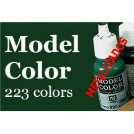 Model Color METALIZADO 17ml Vallejo