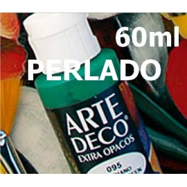 Arte Deco PERLADO  60ml Vallejo