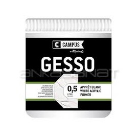 Gesso Studio 500ml CAMPUS Raphaël
