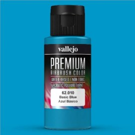 Premium RC-Color Azul Básico 60ml Vallejo