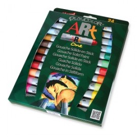 Playcolor Art One 24ux10g Instant