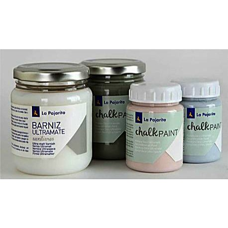 Chalk Paint 500ml La Pajarita