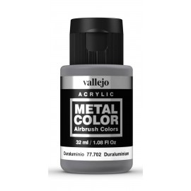 Metal Color Duraluminio 32ml VALLEJO