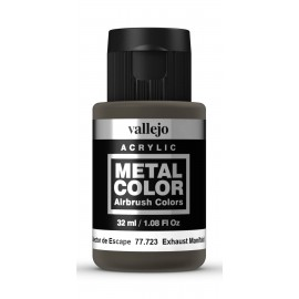 Metal Color Colector Escape 32ml VALLEJO