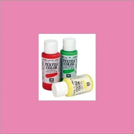 Textile Color Orquidea 60ml Vallejo
