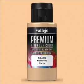 Premium RC-Color Carne 60ml Vallejo
