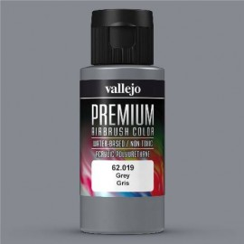 Premium RC-Color Gris 60ml Vallejo
