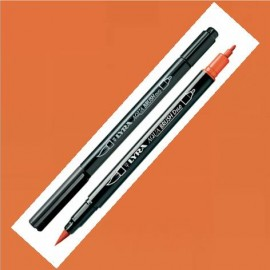 Aqua Brush duo Naranja Claro 08 Lyra