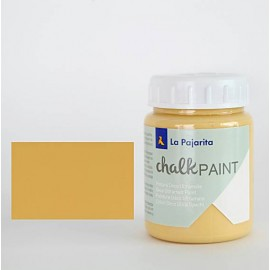 Chalk Paint 75ml Ocre SaharaLa Pajarita
