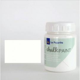 Chalk Paint 75ml Blanco Nube La Pajarita