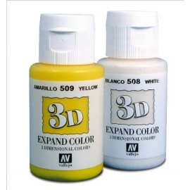 Expand Color 3D 35ml Vallejo