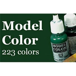 Model Color 17ml Vallejo