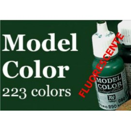 Model Color FLUORESCENTE 17ml Vallejo