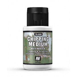 Chipping Medium 35ml Vallejo