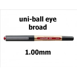 Roller Uniball eye Broad 1.0mm